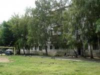 Чапаевск, Калинина ул, дом 21
