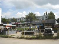 Чапаевск, улица Калинина, дом 25. магазин