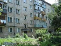 Chapaevsk, st Kalinin, house 26. Apartment house