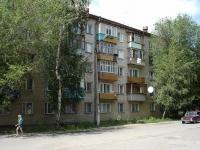 Чапаевск, улица Калинина, дом 26. многоквартирный дом