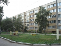 neighbour house: st. Kalinin, house 31. Apartment house