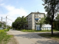 neighbour house: st. Klinicheskaya, house 14. Apartment house