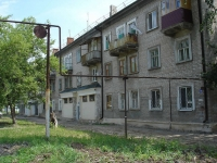 neighbour house: st. Klinicheskaya, house 16. Apartment house