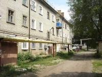 Чапаевск, улица Клиническая, дом 16. многоквартирный дом