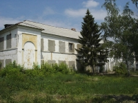 neighbour house: st. Klinicheskaya, house 17. warehouse