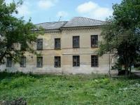 恰帕耶夫斯克市,  , house 21. 公寓楼