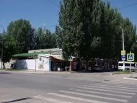 Chapaevsk, Karl Marks st, house1А