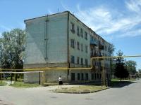 Чапаевск, улица Карла Маркса, дом 3. многоквартирный дом