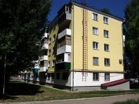 Чапаевск, Карла Маркса ул, дом 10