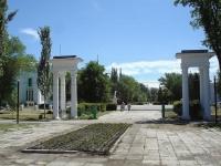 Чапаевск, Комсомольская ул, дом 16