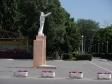 恰帕耶夫斯克市, Komsomolskaya st, 纪念碑