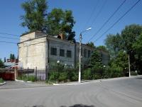 Чапаевск, улица Комсомольская, дом 11. банк Чапаевский расчетно-кассовый центр ГУ ЦБ РФ