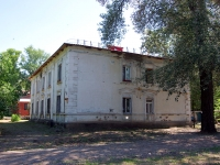 Чапаевск, улица Комсомольская, дом 13А. многоквартирный дом