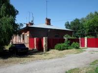 恰帕耶夫斯克市,  , house 14. 公寓楼