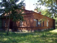 Чапаевск, Комсомольская ул, дом 15
