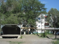 neighbour house: st. Korolenko, house 66. Apartment house