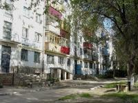 恰帕耶夫斯克市,  , house 70. 公寓楼