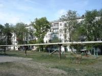 恰帕耶夫斯克市,  , house 72. 公寓楼