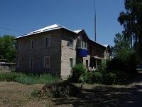 Чапаевск, улица Красноармейская, дом 6. многоквартирный дом