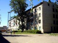 Чапаевск, улица Красноармейская, дом 14А. многоквартирный дом