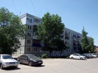 Чапаевск, улица Красноармейская, дом 19. многоквартирный дом