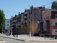 Чапаевск, Куйбышева ул, дом 7