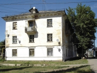 neighbour house: st. Lenin, house 38. Apartment house