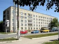 Чапаевск, Ленина ул, дом 53