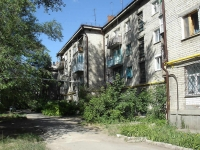 neighbour house: st. Lenin, house 58. Apartment house