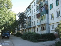 Chapaevsk, Lenin st, house 64. Apartment house