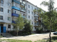 Chapaevsk, Lenin st, house 66А с.2. Apartment house