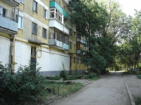 Chapaevsk, Lenin st, house 68А к.1. Apartment house