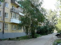 Chapaevsk, Lenin st, house 68А к.2. Apartment house