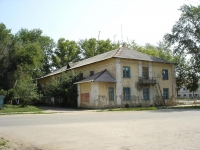 Chapaevsk, Lenin st, house 78. Apartment house