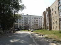 Чапаевск, Ленина ул, дом 88
