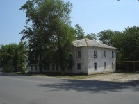 neighbour house: st. Lenin, house 125. Apartment house