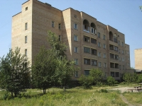neighbour house: st. Lenin, house 133Б. Apartment house