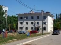 Чапаевск, улица Ленина, дом 13А. многоквартирный дом