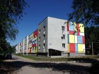 Чапаевск, улица Ленина, дом 16А с.1. многоквартирный дом