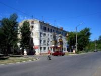 Чапаевск, Ленина ул, дом 2