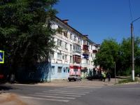 Чапаевск, улица Ленина, дом 2. многоквартирный дом