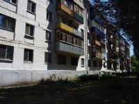 Чапаевск, улица Ленина, дом 3. многоквартирный дом