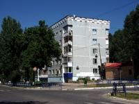 Чапаевск, улица Ленина, дом 13. многоквартирный дом