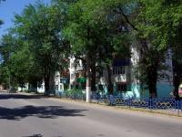 Чапаевск, улица Ленина, дом 16. многоквартирный дом