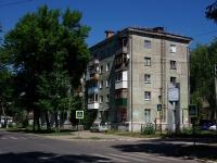 恰帕耶夫斯克市,  , house 19. 公寓楼