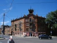 Чапаевск, Ленина ул, дом 30