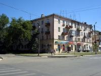 Чапаевск, Ленина ул, дом 37