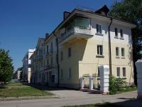 Чапаевск, Ленина ул, дом 39