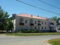 Чапаевск, Ленина ул, дом 47