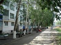 соседний дом: ул. Макаренко, дом 14. многоквартирный дом